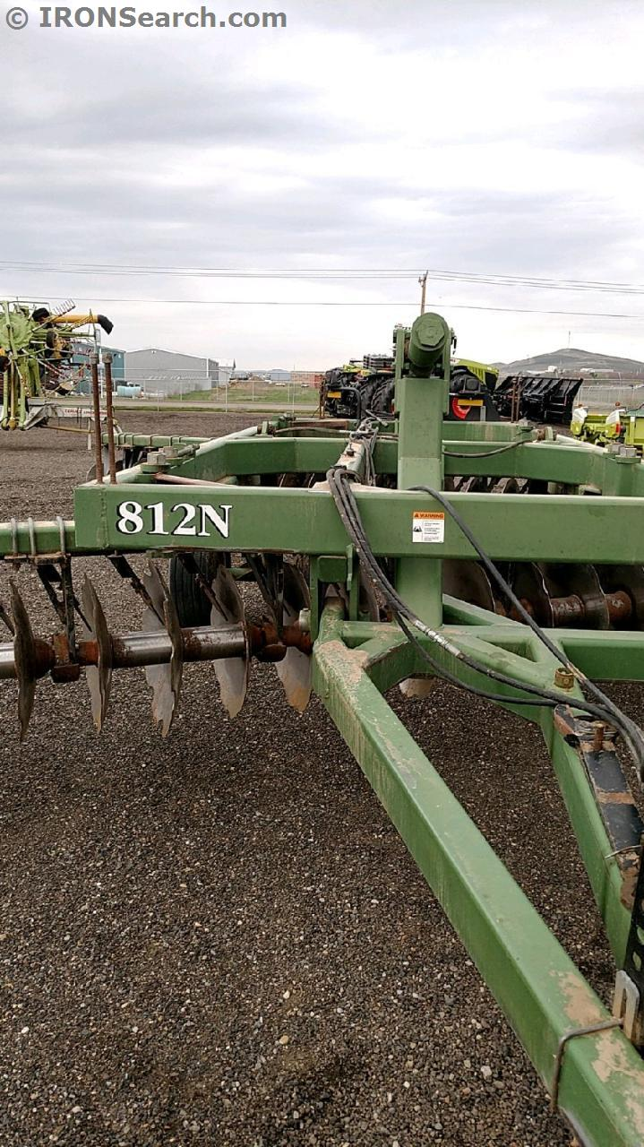 Agricultural Sprayers and Agricultural Tillage Equipment