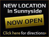 New Location in Sunnyside