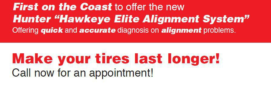 Schedule an Alignment Appointment