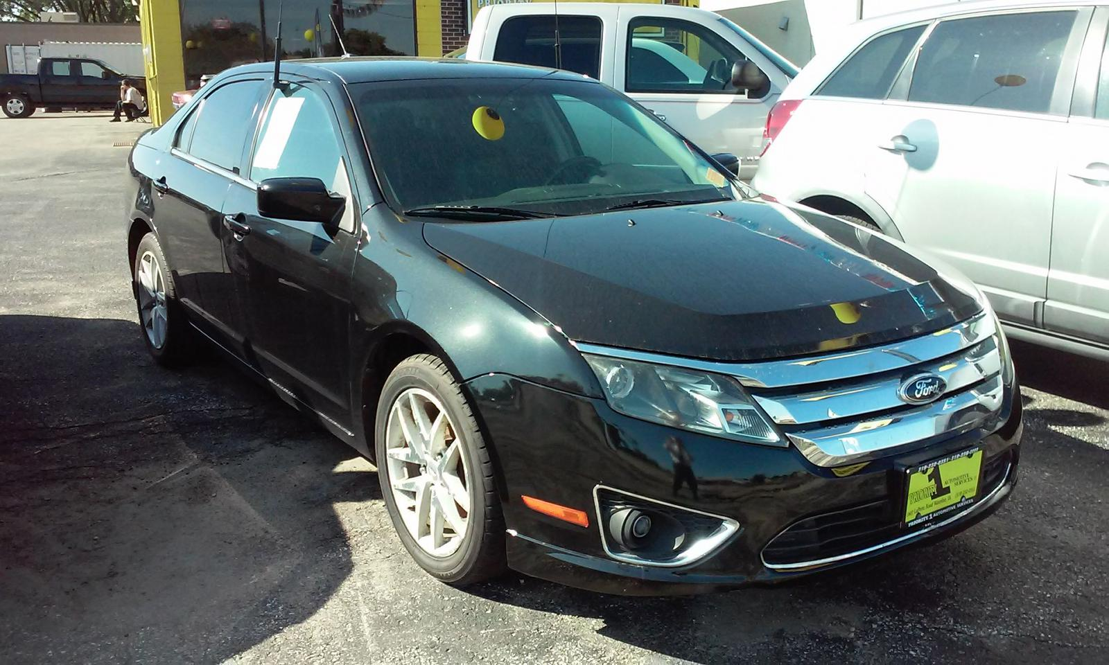 2010 Ford Fusion For Sale | 2020 Best Car Release Date