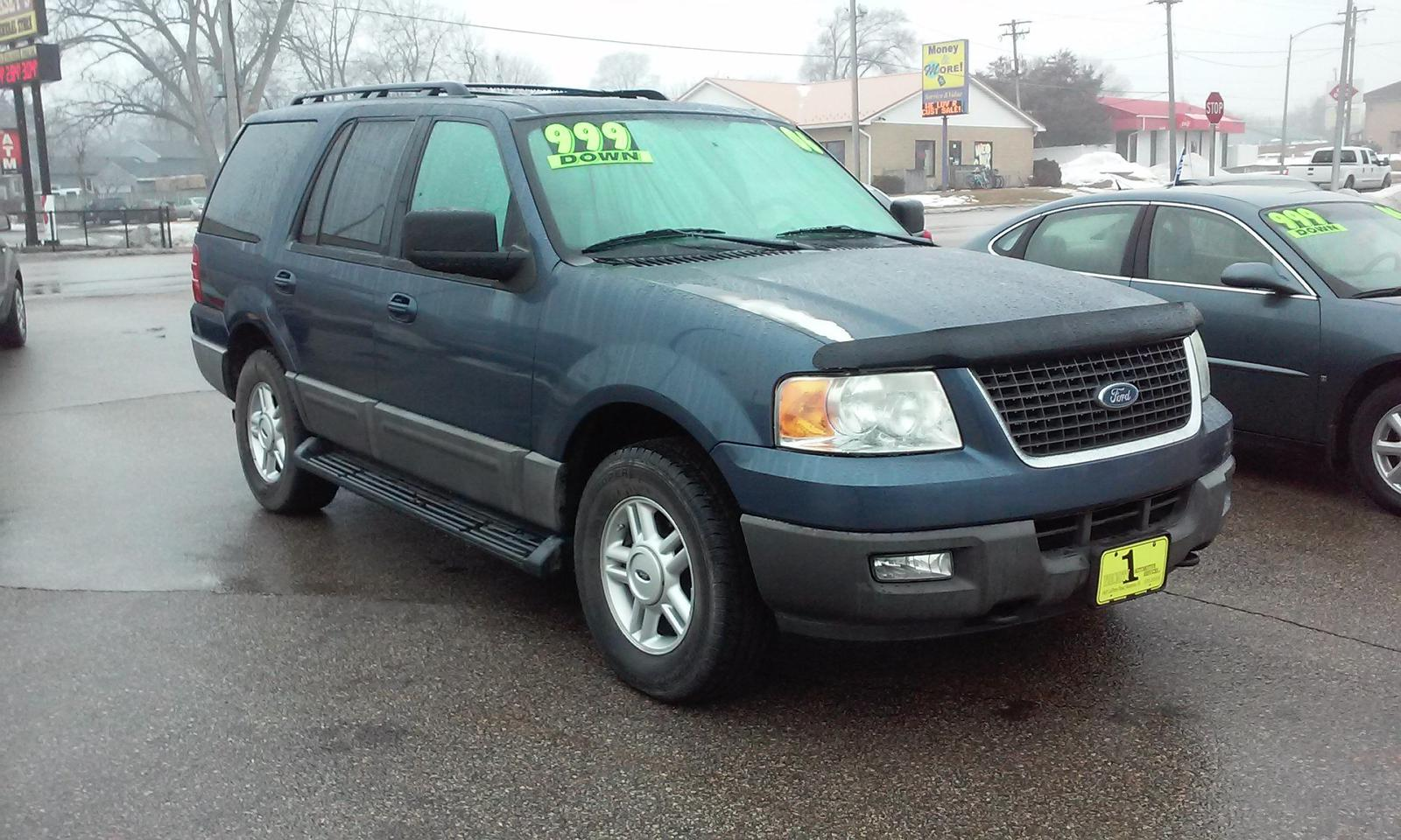 Ford Expedition For Sale In Waterloo IA Priority - 2006 expedition