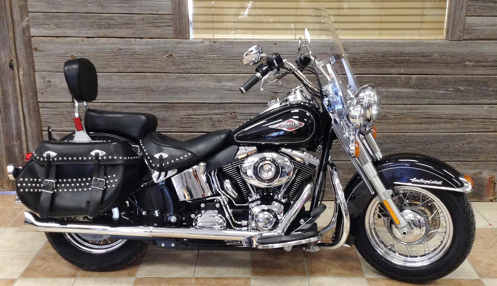 2013 Harley-Davidson® FLSTC Heritage Softail® Classic for sale in