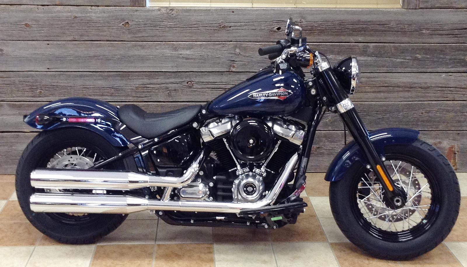 2019 Harley-Davidson® Softail Slim® - Color Option for sale in
