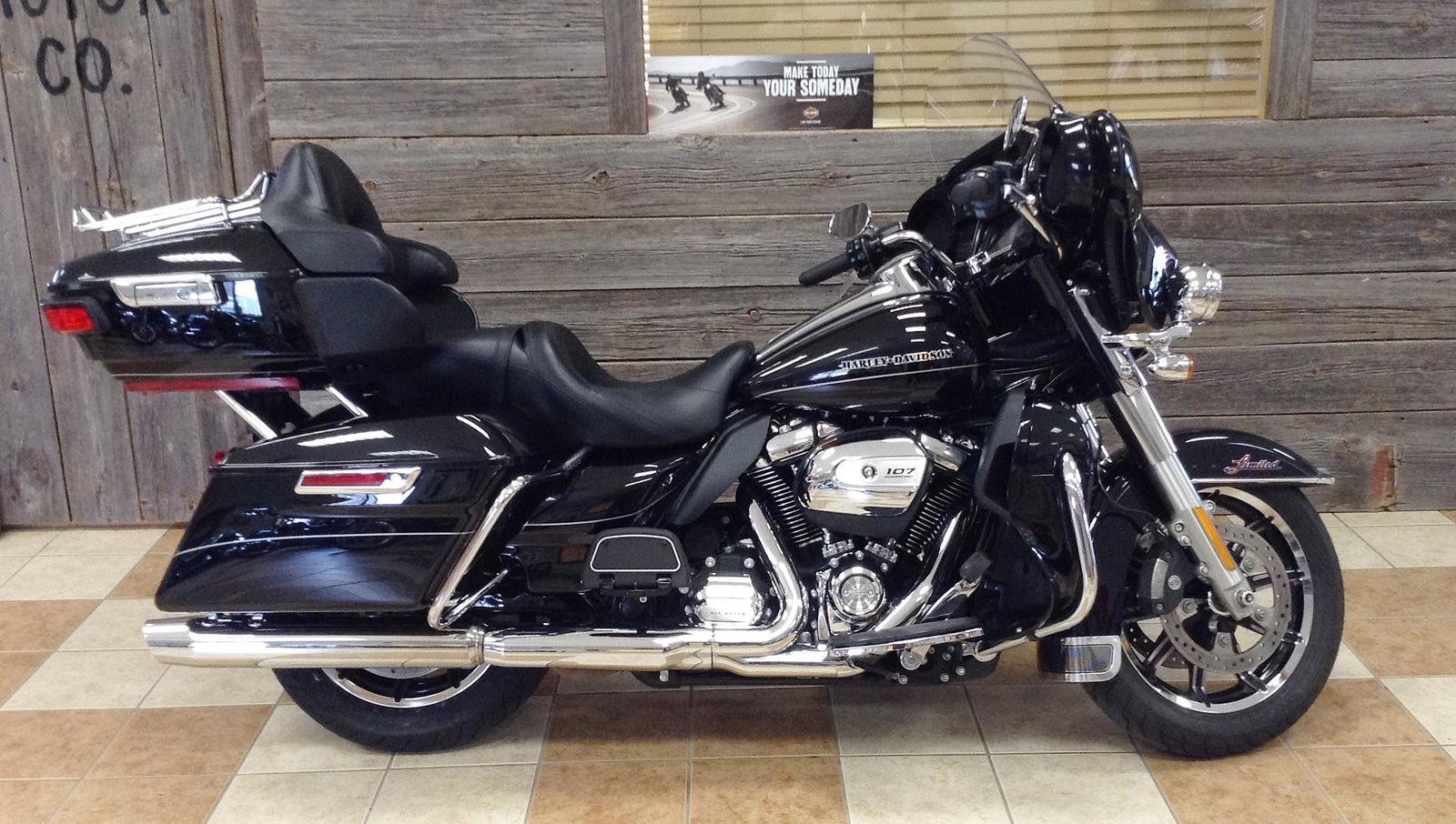 2017 Harley Davidson Flhtk Ultra Limited For Sale In Bonduel Wi Docs Of Shawano County 715 758 9080