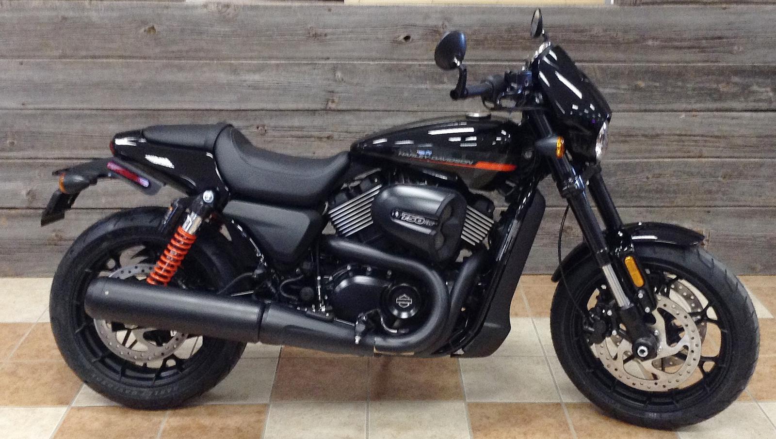 2019 Harley-Davidson® Street Rod® for sale in Bonduel, WI