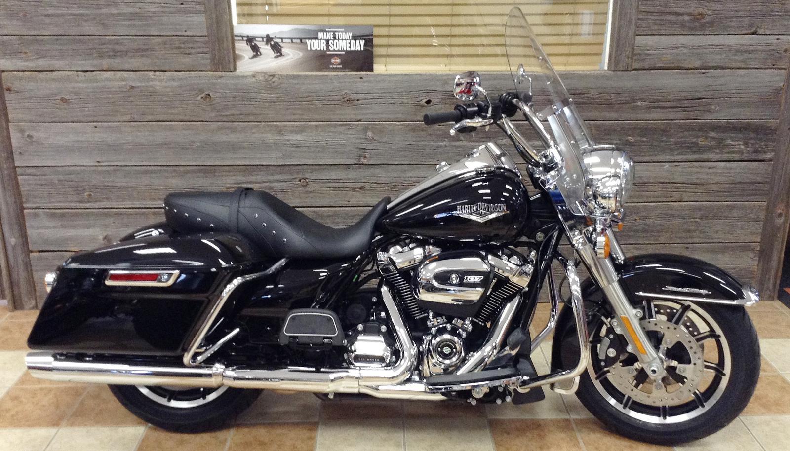 Road King For Sale >> 2019 Harley Davidson Road King For Sale In Bonduel Wi
