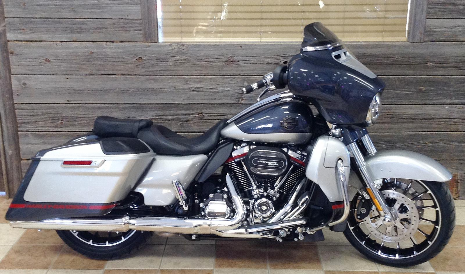 2019 Harley-Davidson® CVO™ Street Glide® for sale in Bonduel, WI