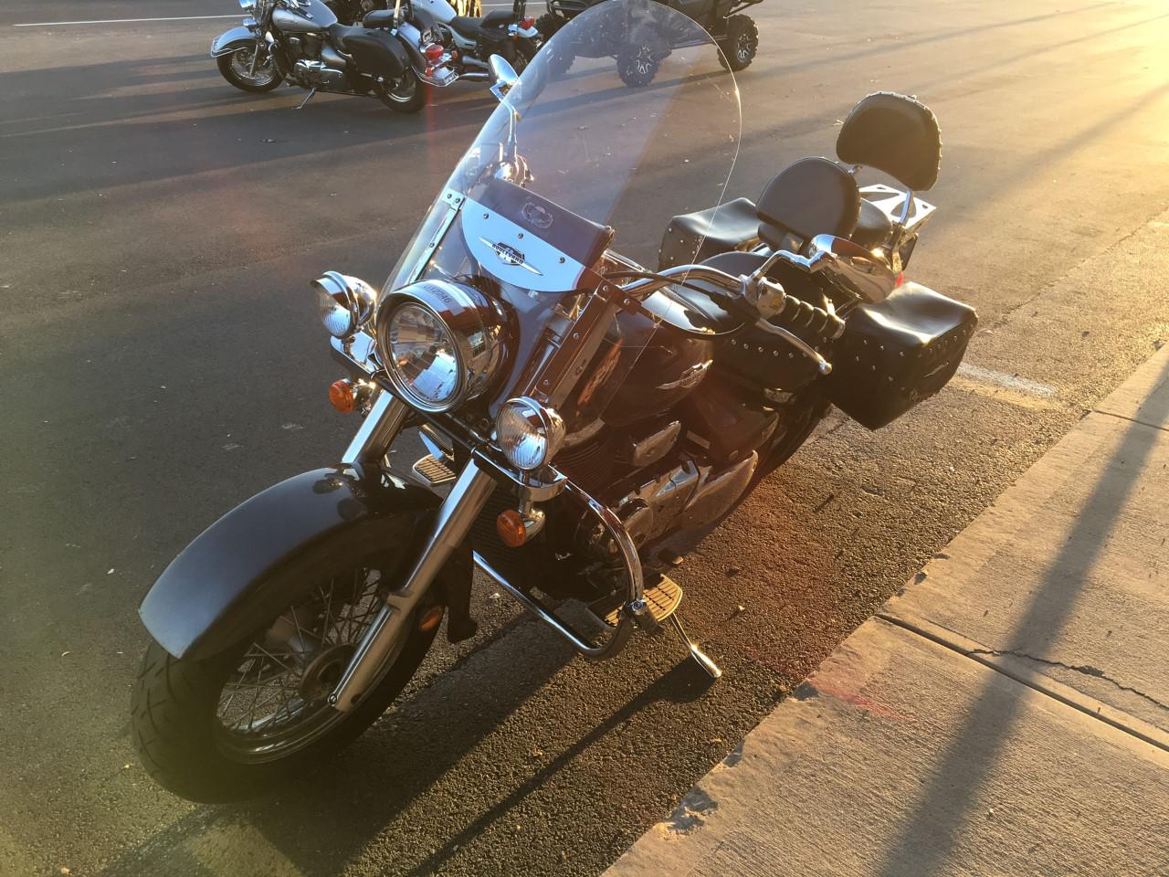 2006 suzuki boulevard c50t for sale in indianapolis, in | dreyer