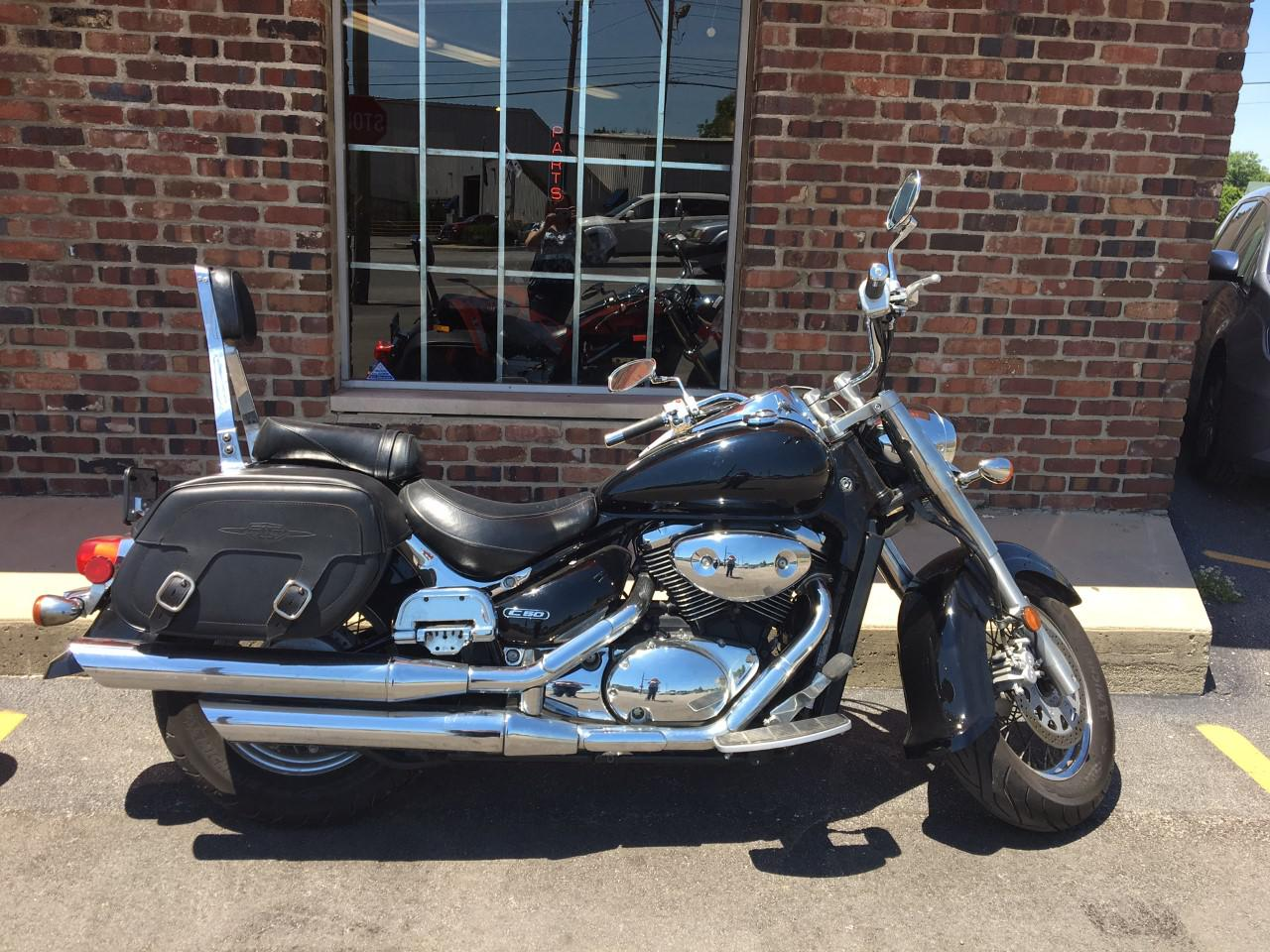 2007 suzuki boulevard c50 for sale in indianapolis, in | dreyer