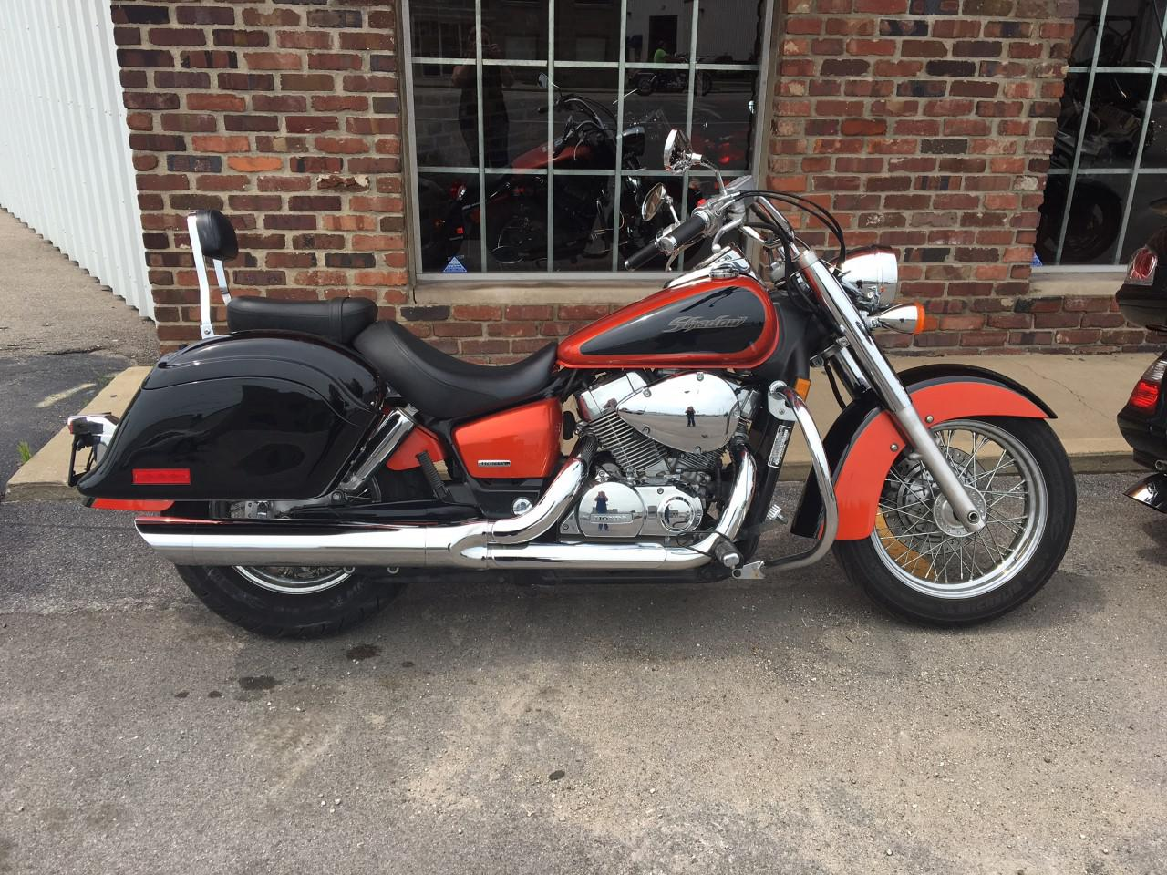 2006 honda shadow aero 750 for sale in indianapolis, in | dreyer