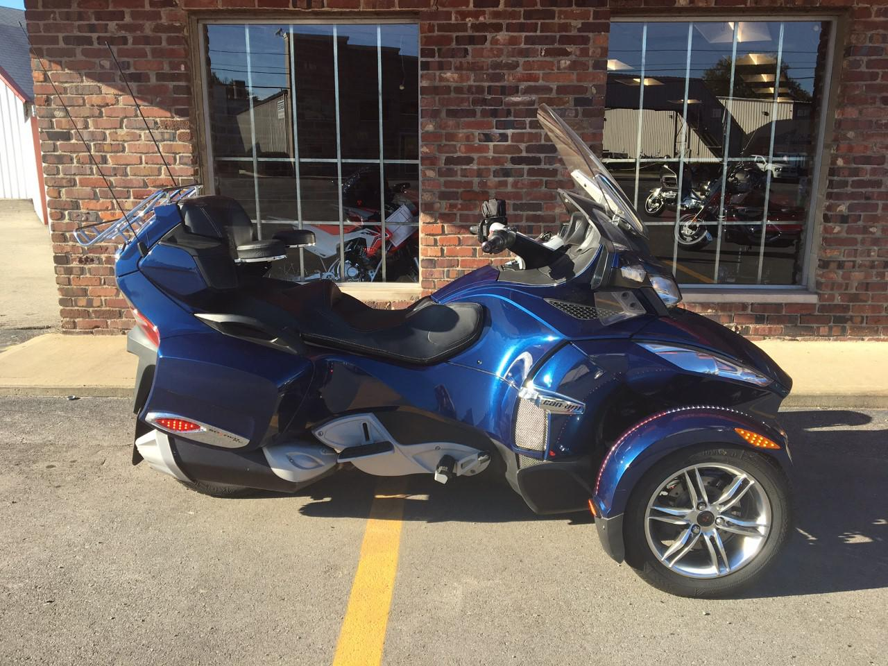 2011 Can Am SPYDER RT For Sale In Indianapolis, IN | Dreyer Honda  317 248 1403
