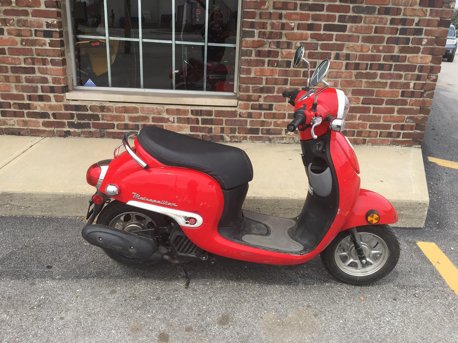 2016 Honda METROPOLITAN for sale in Indianapolis IN