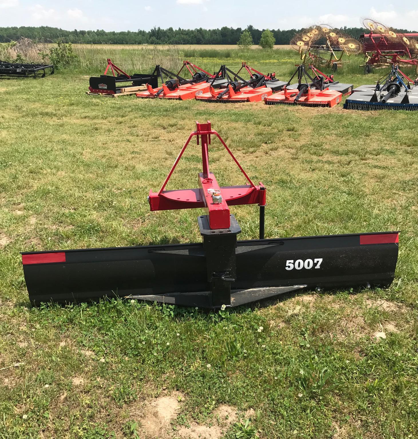 2018 Bad Boy MAGNUM KOHLER KT725 4800 for sale in Poplar Bluff, MO ...
