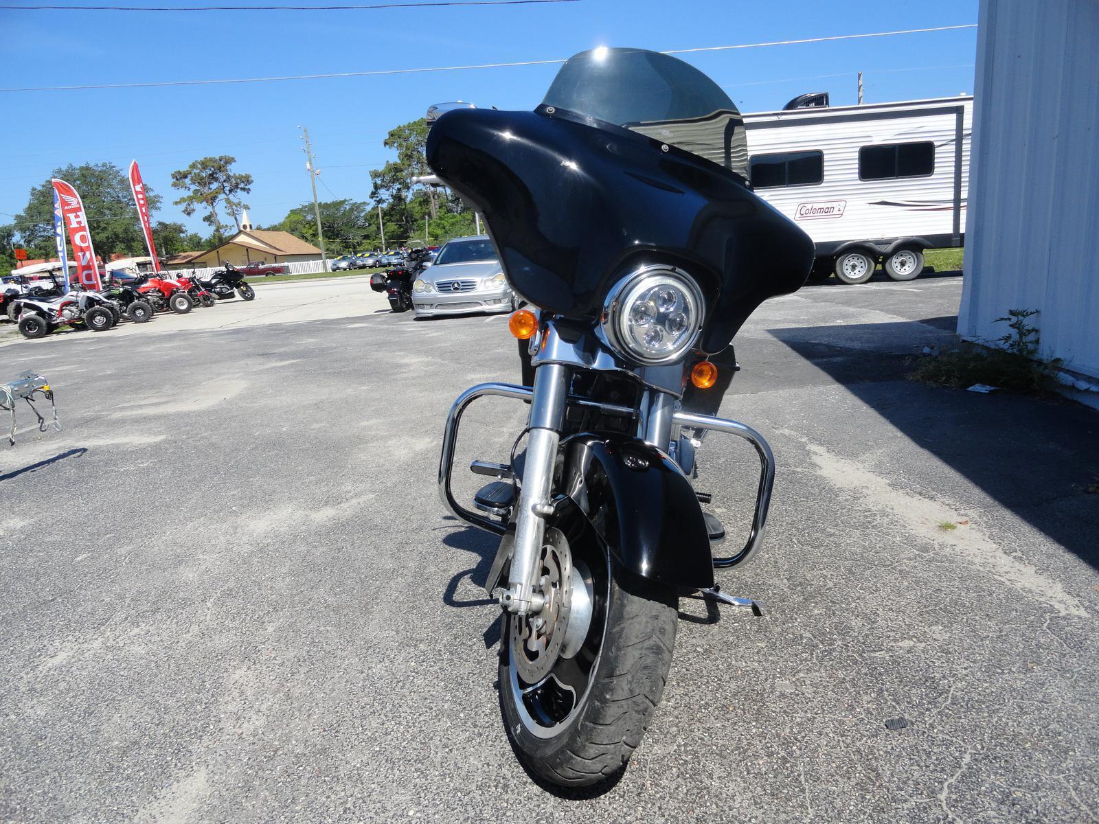 2012 Harley-Davidson® Street Glide