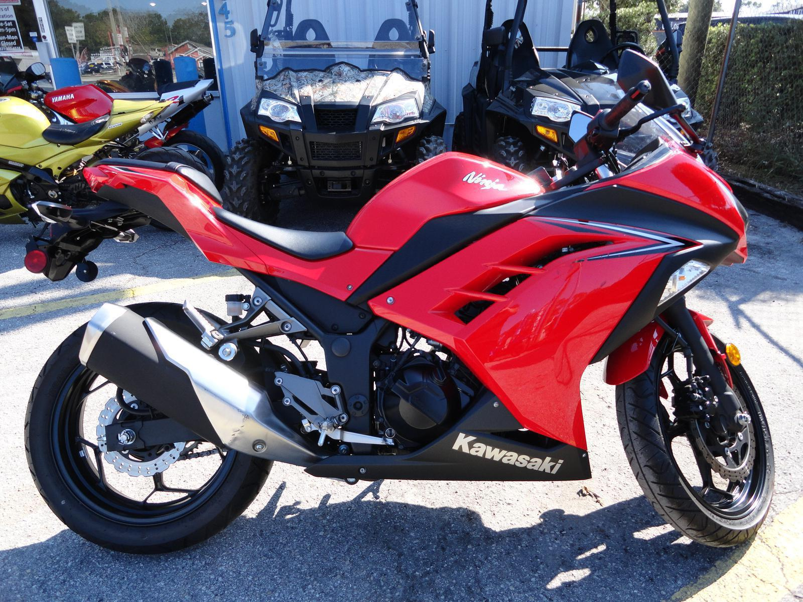 2016 kawasaki ninja® 300 for sale in longwood, fl | prime
