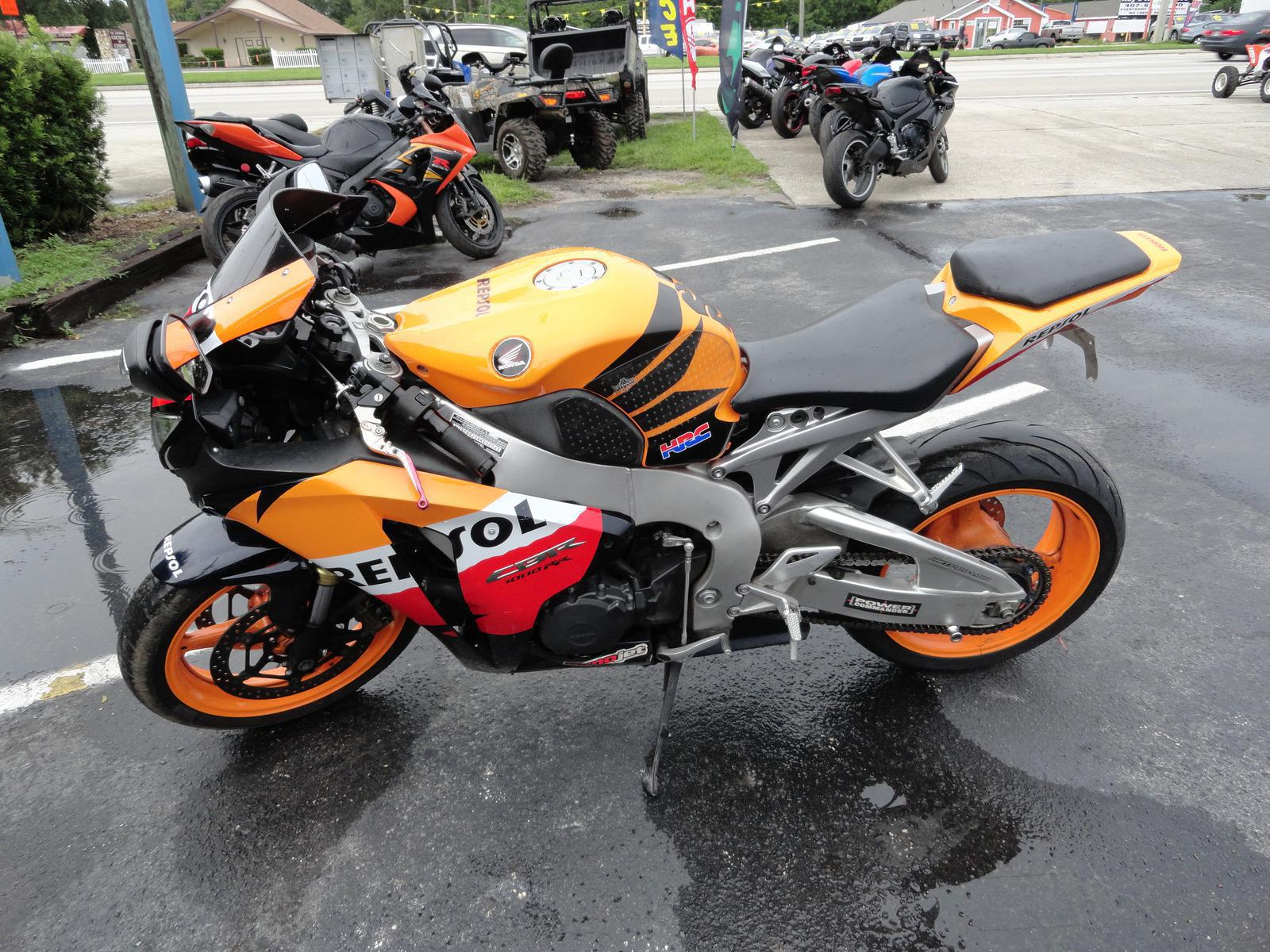 2009 Honda CBR1000RR for sale in Longwood, FL   Prime Motorcycles ...