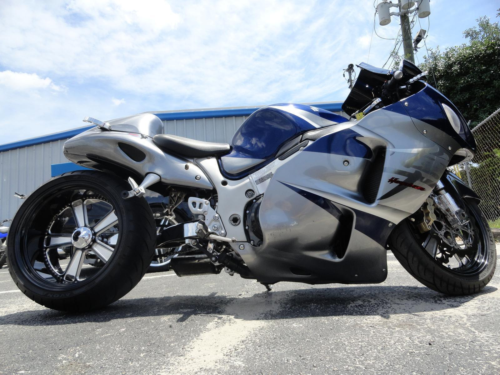 2006 Suzuki HAYABUSA 1300 for sale in Longwood, FL | Prime ...