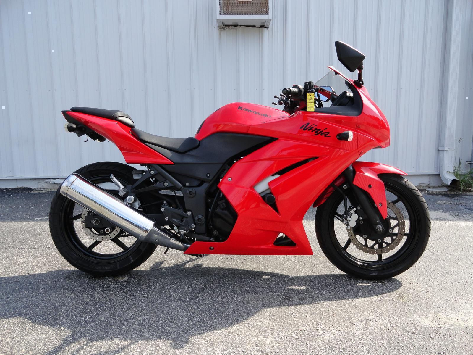 2008 Kawasaki Ninja 250 for sale in Longwood, FL | Prime Motorcycles ...