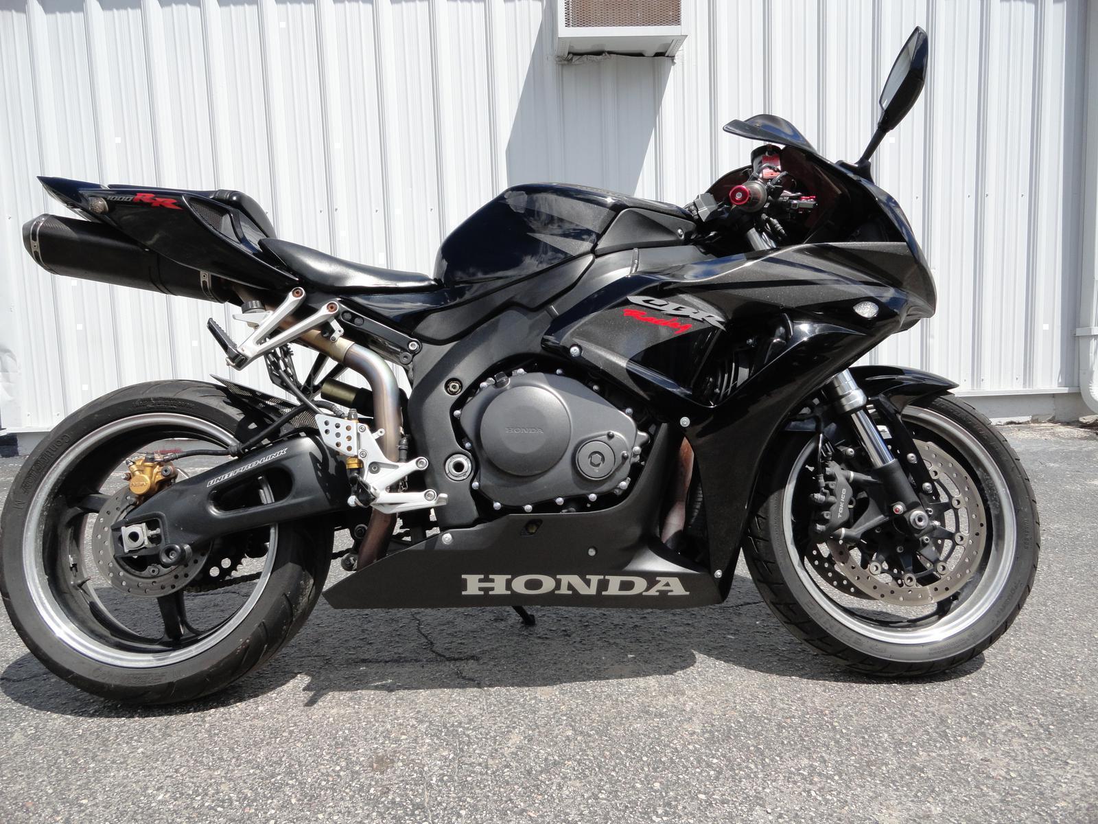 2007 Honda CBR1000RR for sale in Longwood, FL   Prime Motorcycles ...