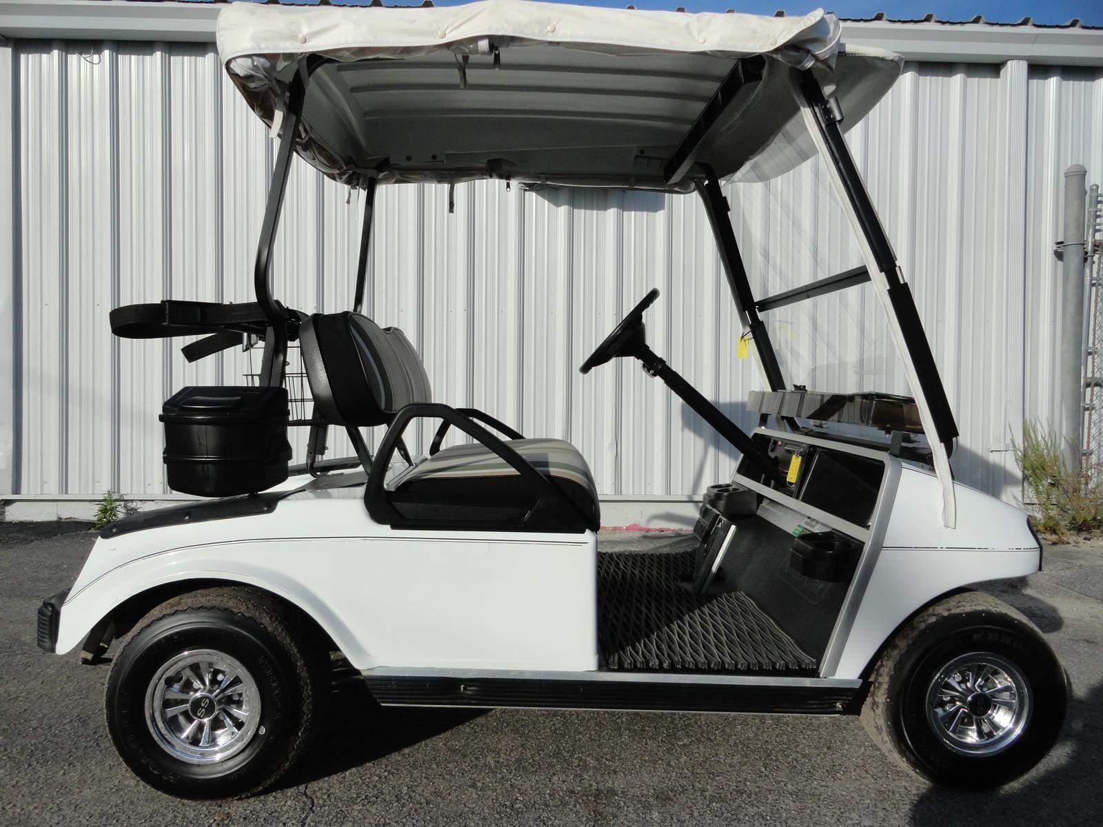 Club Car Electric Golf Cart For Sale In Longwood Fl Prime