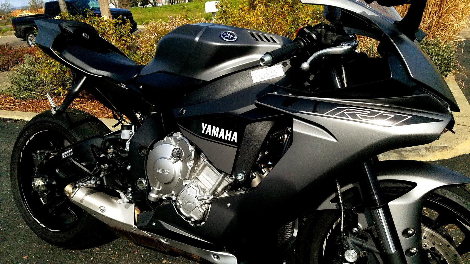 2016 yamaha yzf r1 for sale in windsor ca euro cycle sonoma 20180308110610 publicscrutiny Images