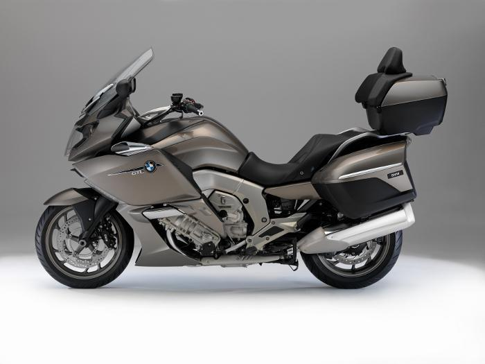 2014 BMW K 1600 GTL - Price, Reviews, Features, Specs