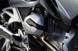 2014 BMW R1200RT Liquid-Cooled Engine