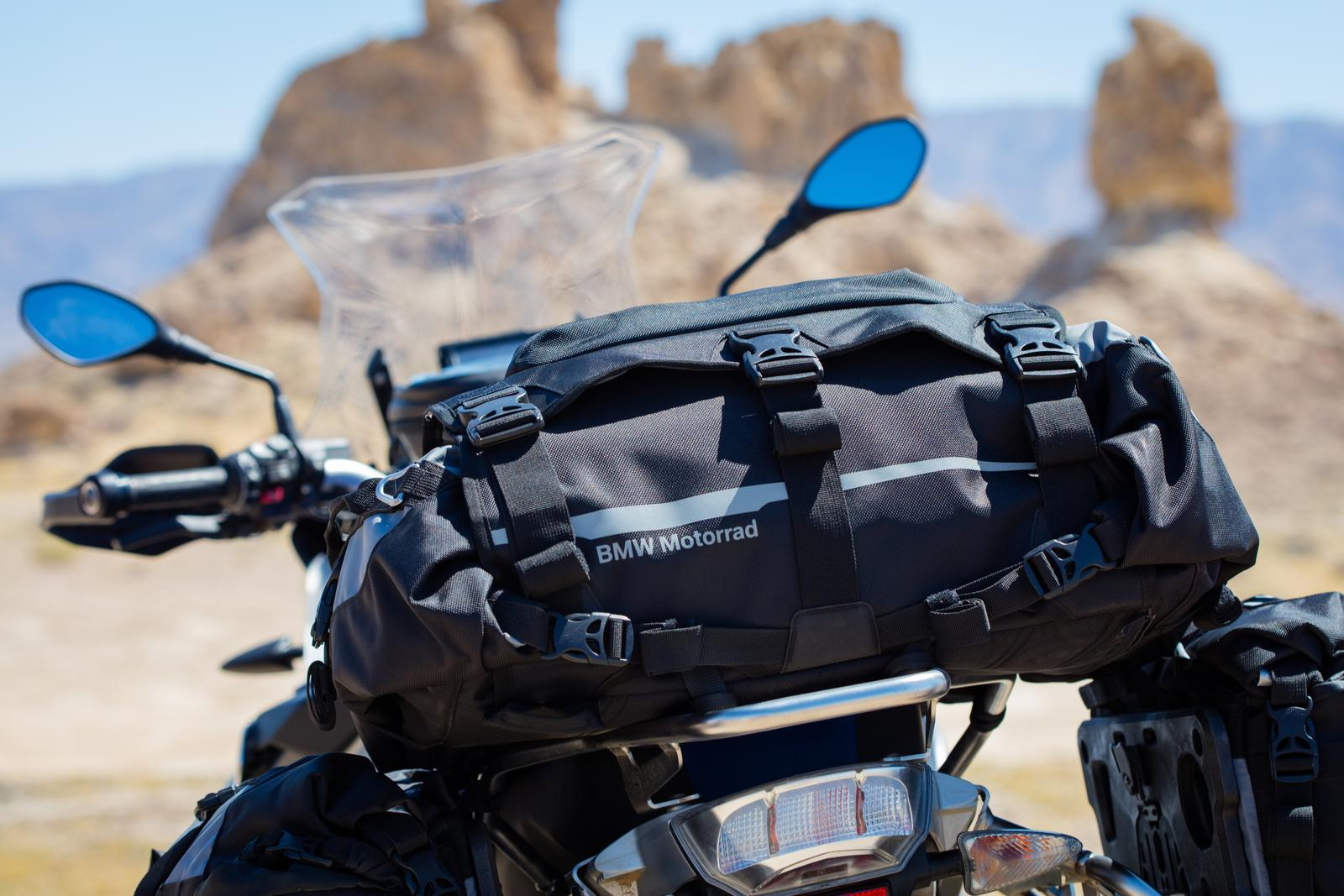 r 1200 gs adventure atacama soft luggage pack for sale in san