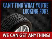 Can't find what your looking for? We can get anything! Click here to contact us.