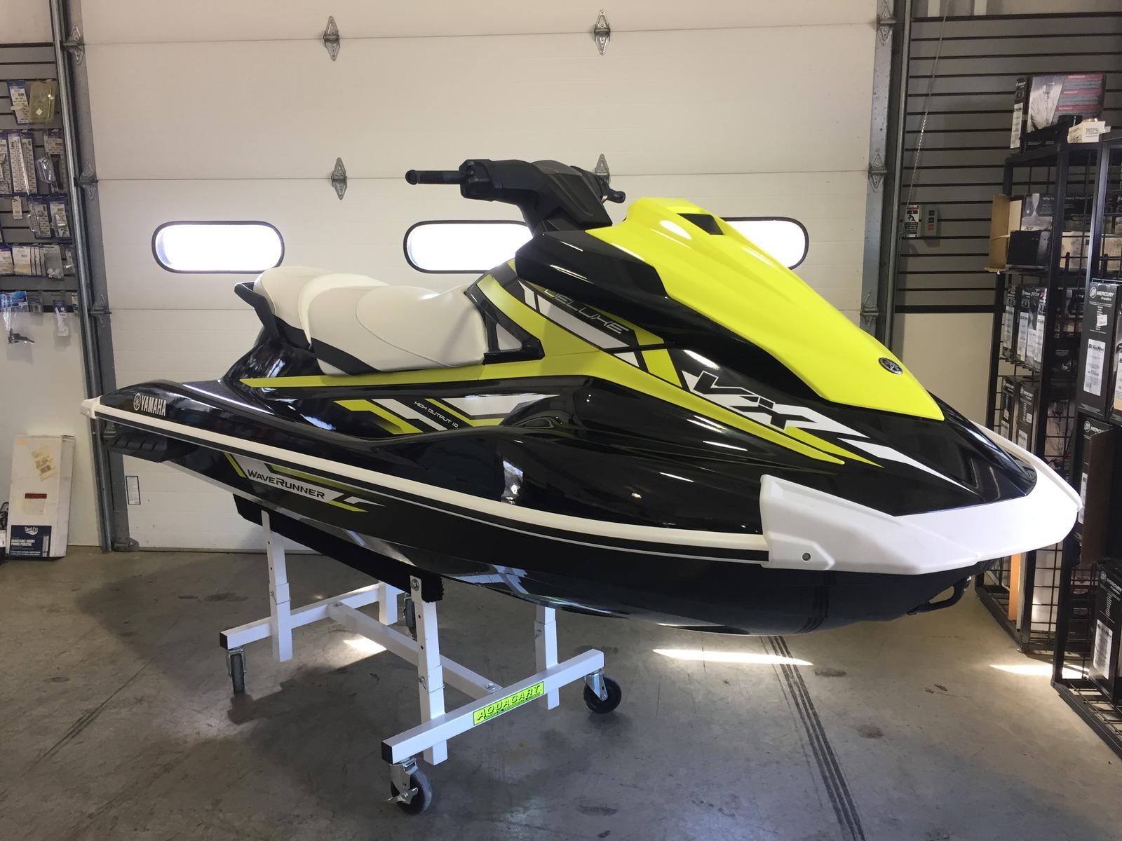 2019 Personal Watercraft from Yamaha Lake Springfield Marina