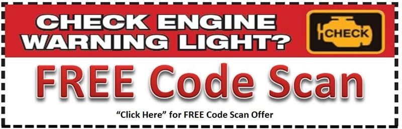 Code Scan - FREE