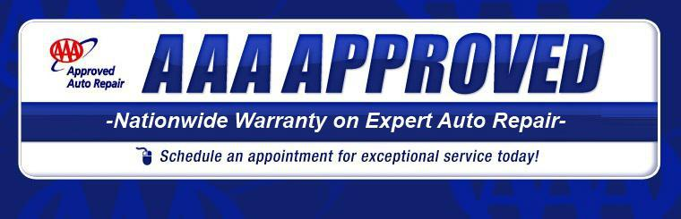 Nationwide Warranty on Expert Service