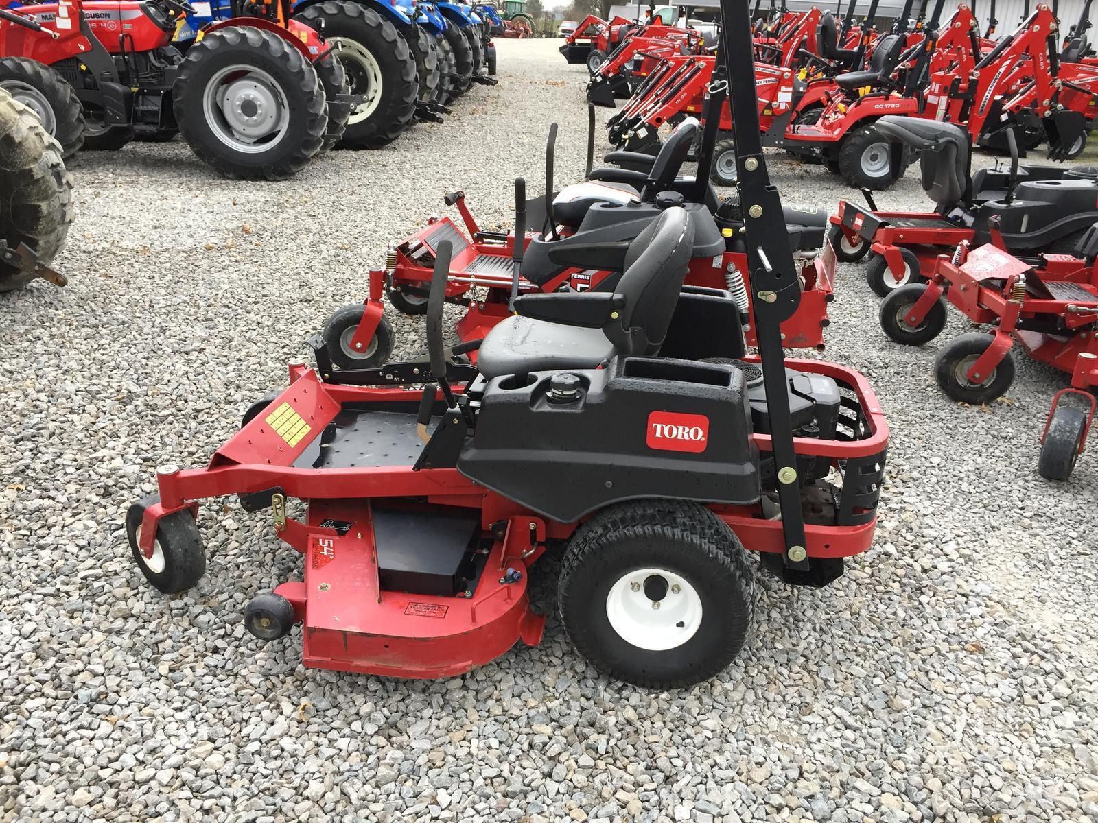 Inventory Montgomery Tractor Sales Inc  Mount Sterling, KY (859) 498