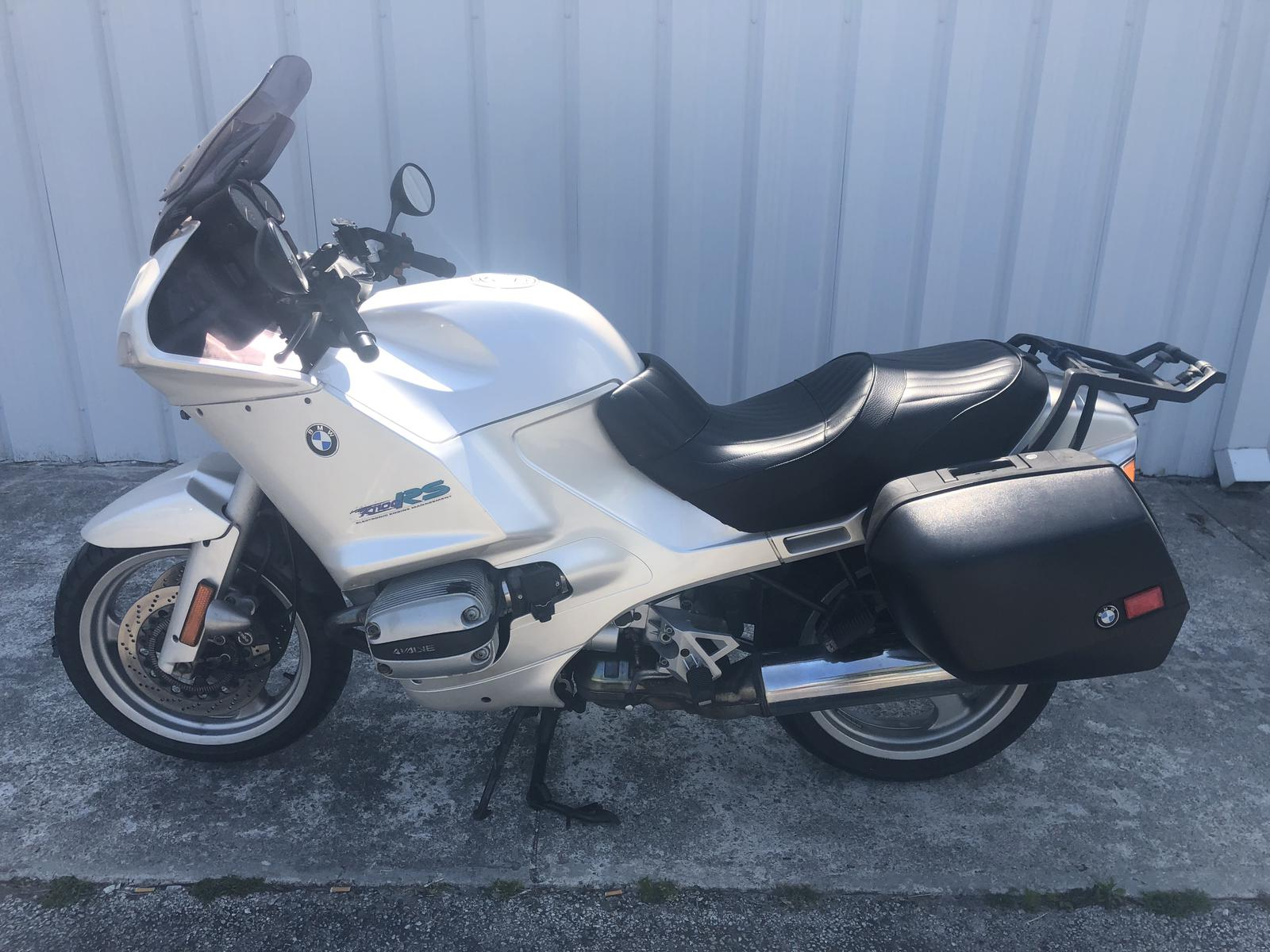 1994 Bmw R1100rs For Sale In Wilmington Nc Honda Suzuki Of