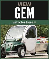 View GEM vehicles here