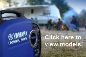 Click here to view Yamaha generators.
