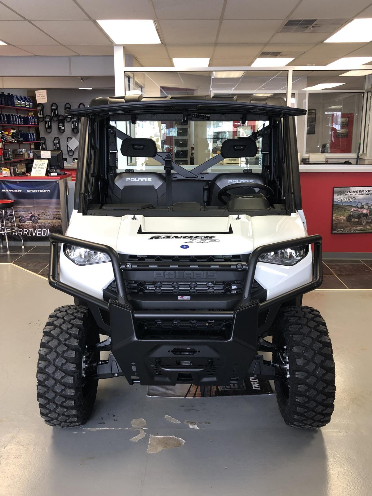 2019 Polaris Industries Ranger XP 1000