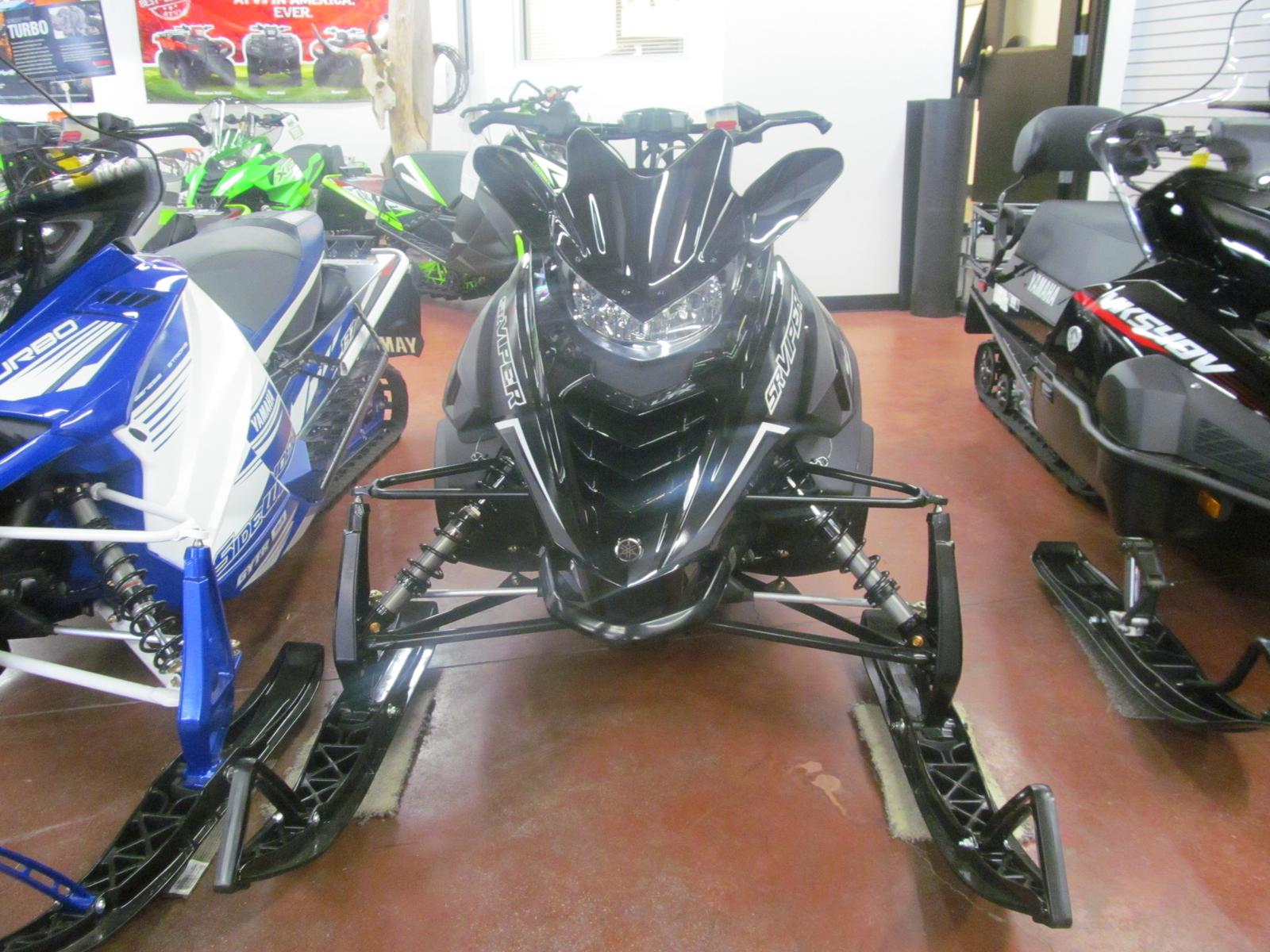Inventory from Husqvarna and Yamaha CENTRAL MOTOR SPORTS