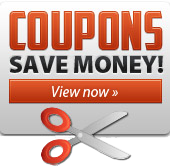 Coupons, click here to save money.