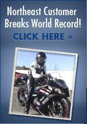 Northeast Customer Breaks World Record!