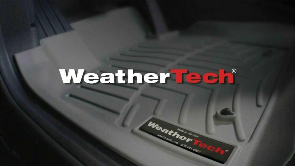 dp weathertech front mat floor floorliner mats canada select models dodge black for amazon journey