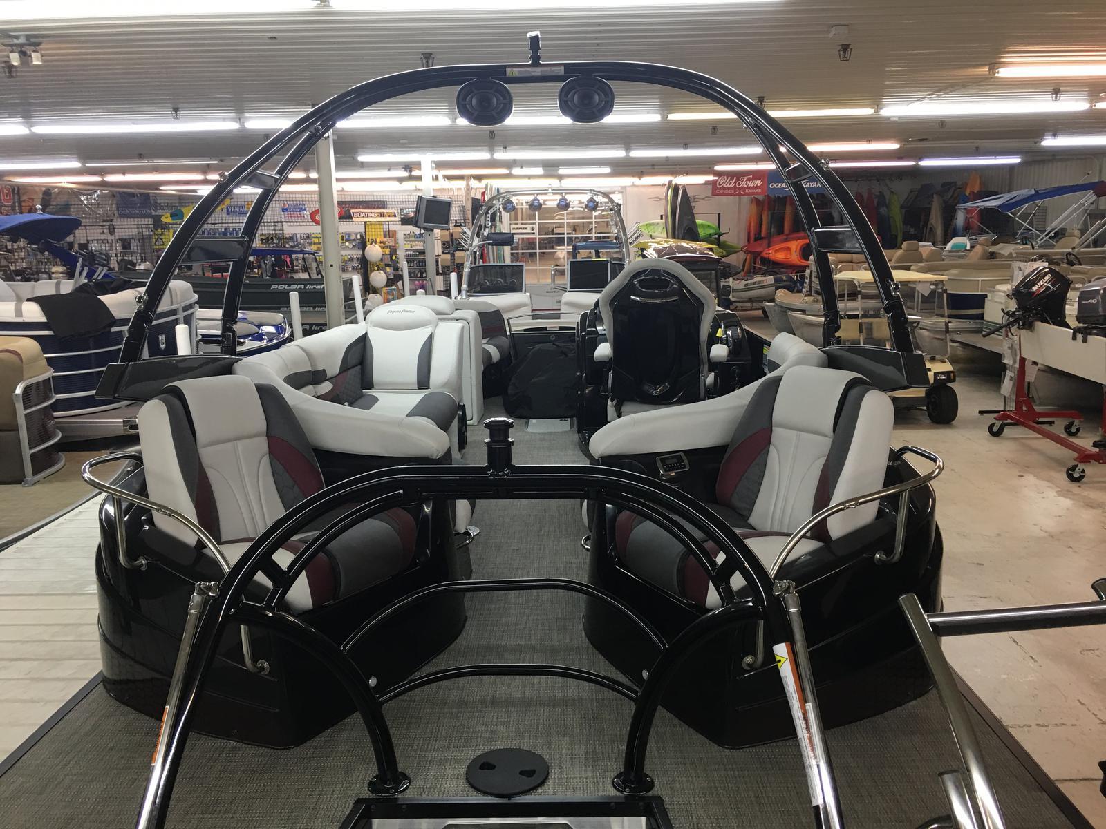 2018 Aqua Patio AP250XP for sale in Culver IN