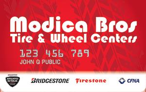 Modica Bros Tire & Wheel Centers
