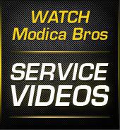 Watch Modica Bros. Service Videos