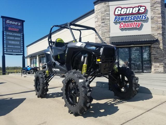 Custom Builds Gene's Powersports Country Baytown, TX (281