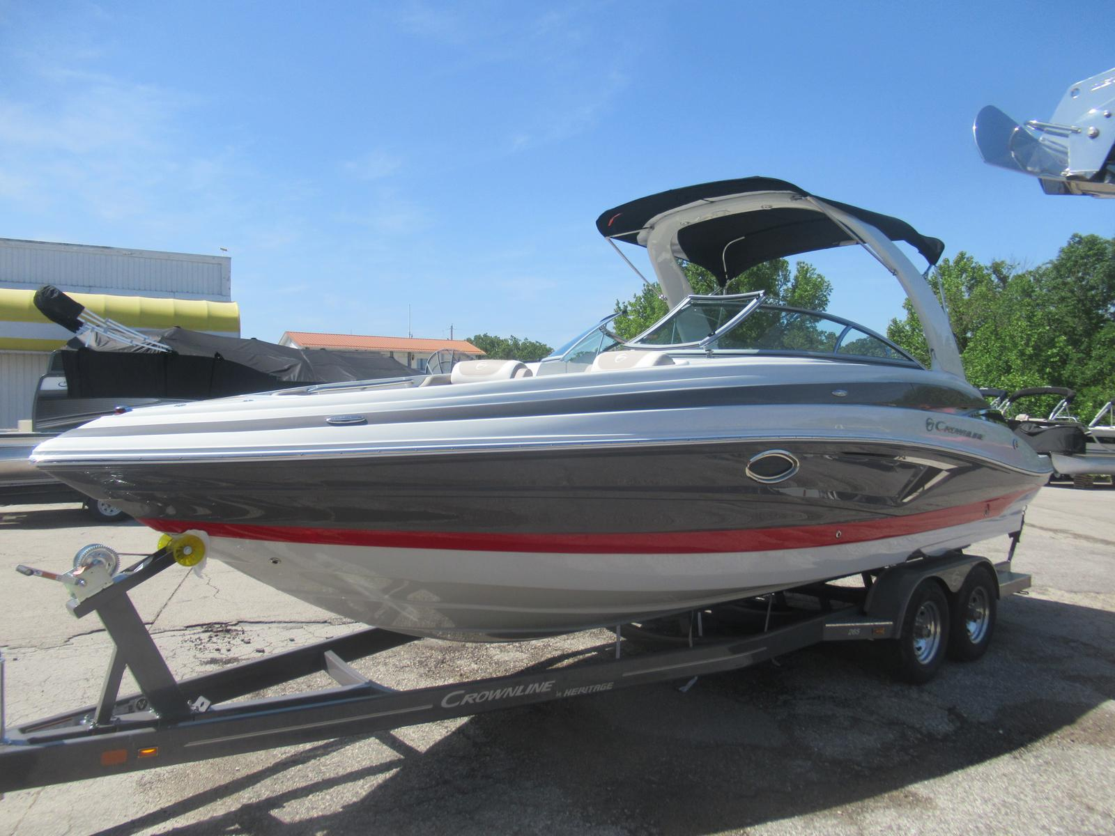 2019 Crownline 265 SS for sale in Osage Beach, MO  All About