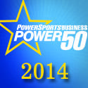 Power 50 Winner