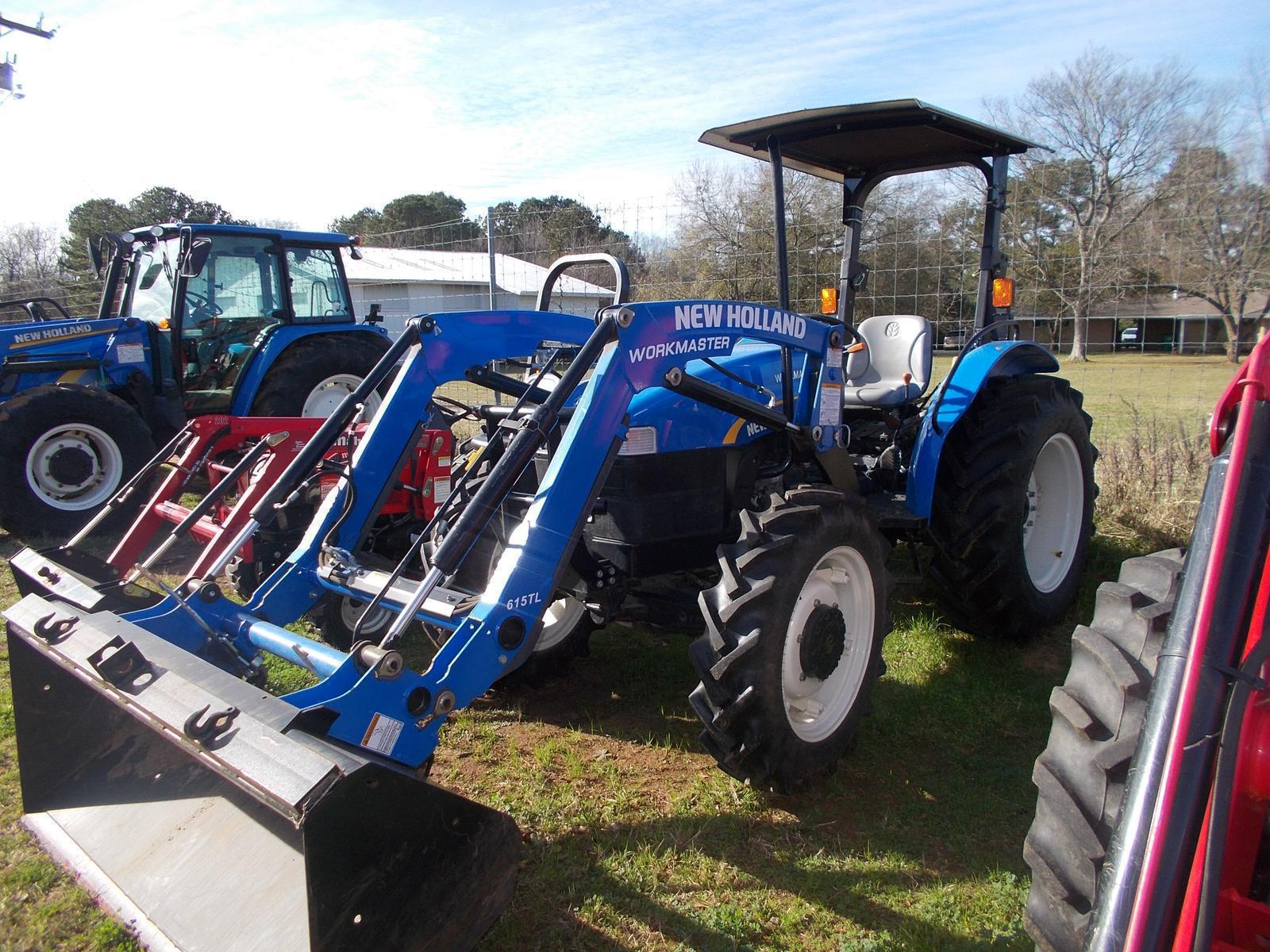 Inventory Collins Tractor and Equipment Crockett, TX (936) 544-3157