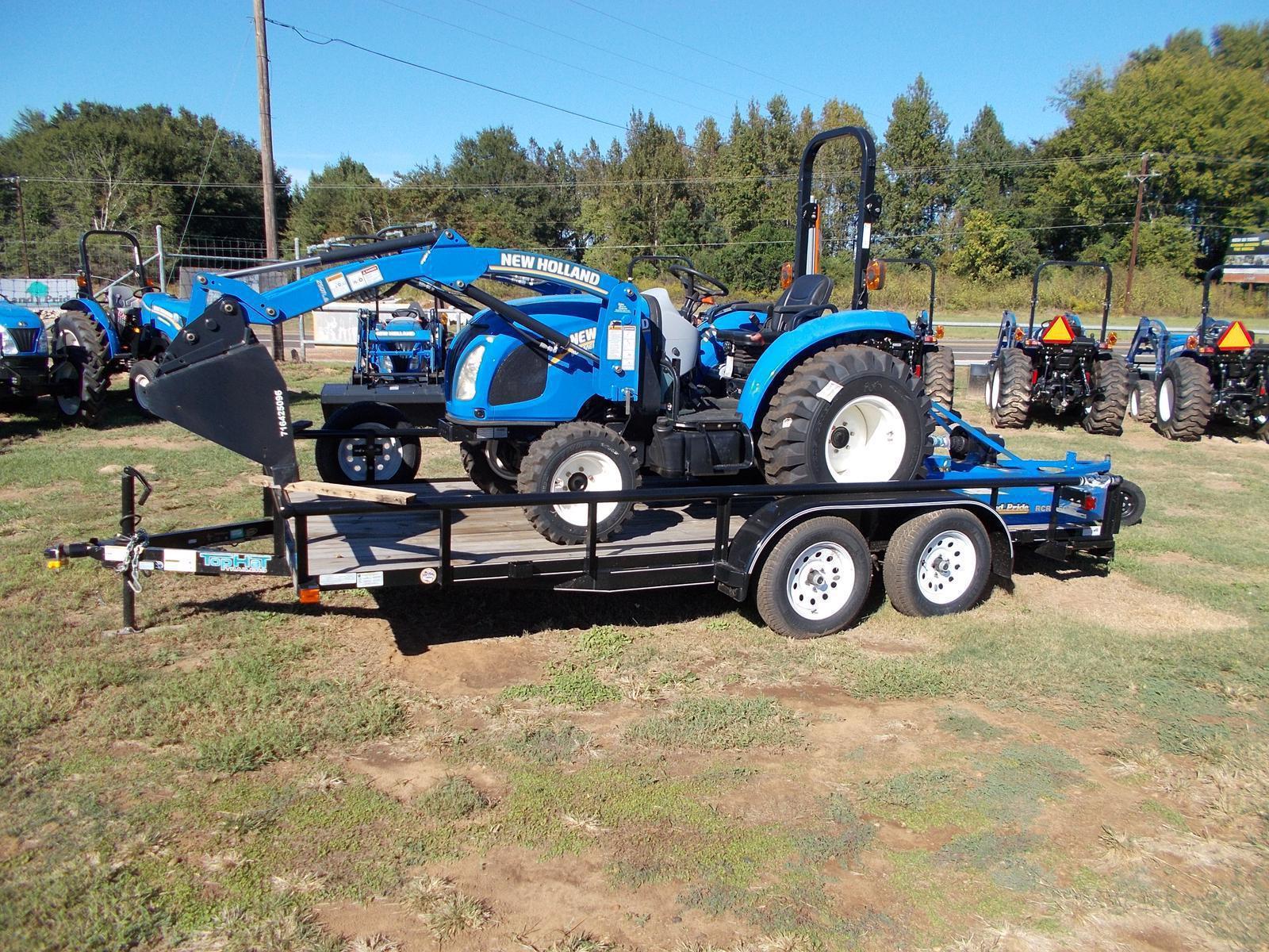 tractors pin farm autonomous holland new tractor front my garden of