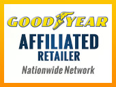Goodyear Affiliated Retailer